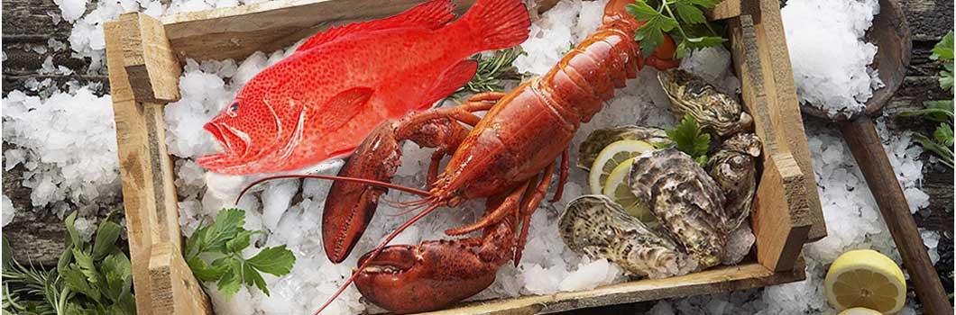 Qui Dien Seafood